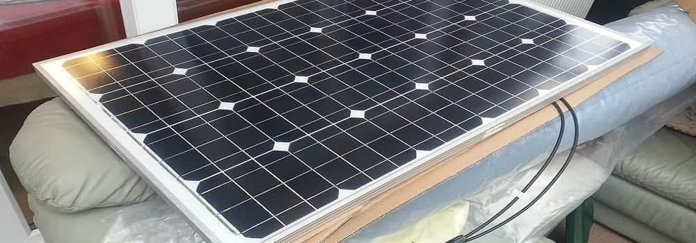 Solar power controllers