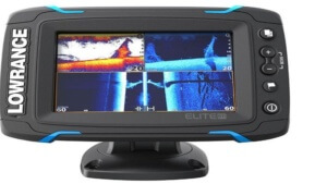 GPS fish finders
