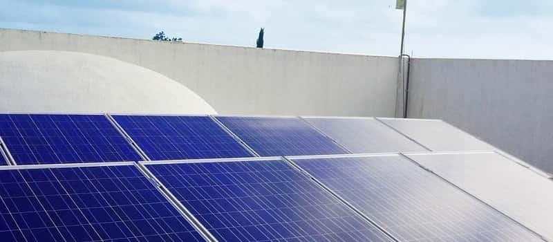 top 3 solar generators