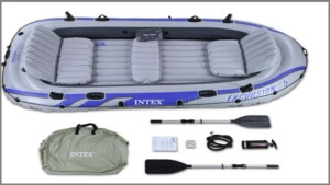 Intex Excursion 5 Inflatable boat