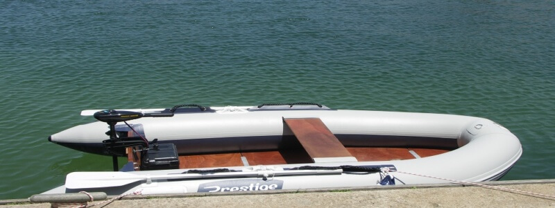 Top 7 inflatable boats