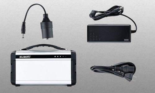 Suaoki Portable Generator